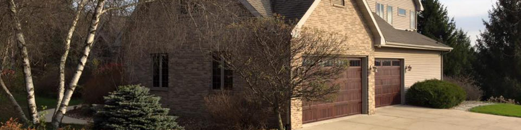 Hardin Home: Home Improvement Projects at a Country Home in Verona, WI