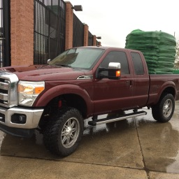 Why To Own a Super Duty