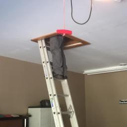 Tons of HVAC Repairs