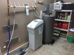 Guest House Water Heater