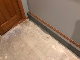 Tile and Concrete Stain