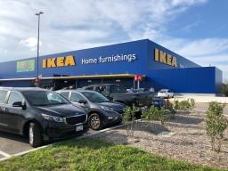 IKEA Run
