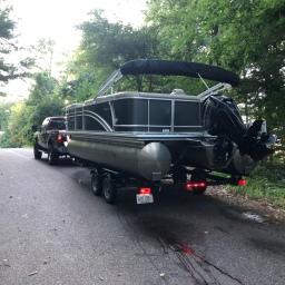 RIP Boat Season