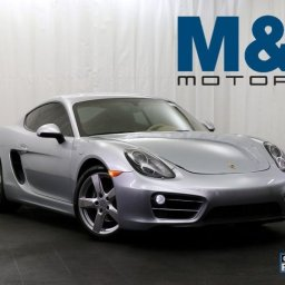 New Porsche