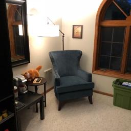 Closet Remodel Done
