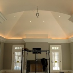 Crown Molding Planning