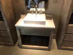 More Bathroom Furniture
