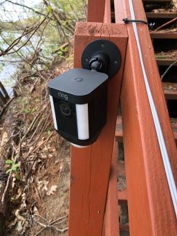 Ring Security Camera
