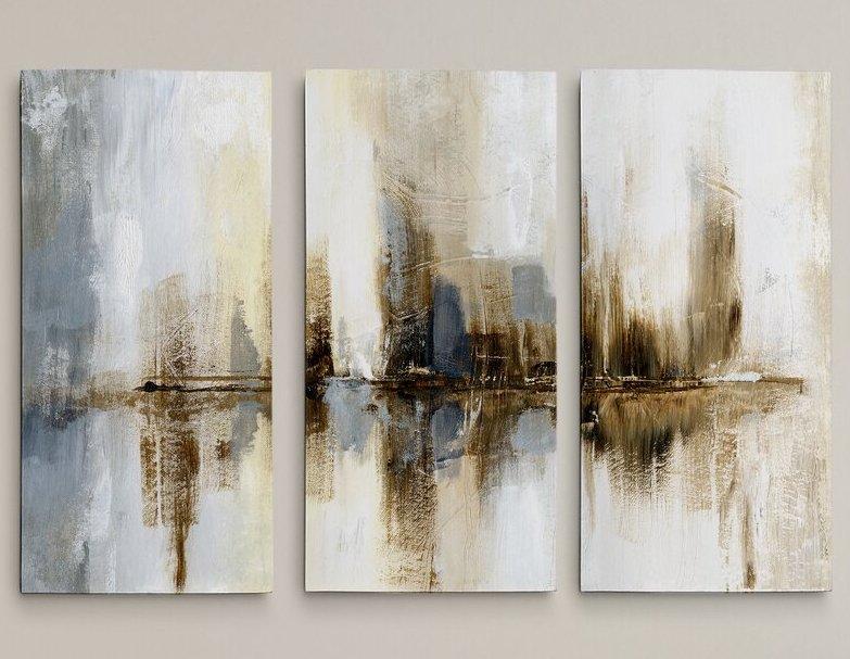 A+Premium+Harbor+Lights+Multi-Piece+Image+on+Canvas