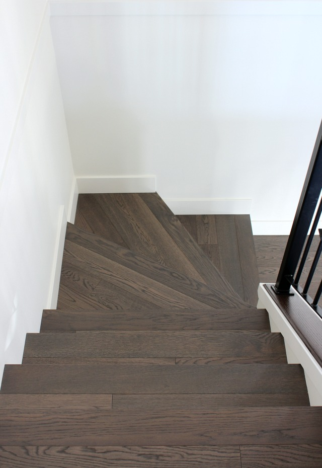 Hardwood-Stair-Project