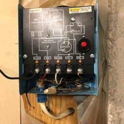 Well Electrical Repair