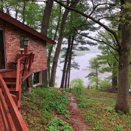 Lake House Open For Summer