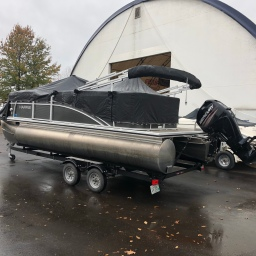 End of Boat Season