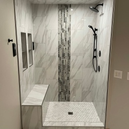 Master Bathroom (Almost) Complete