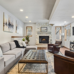 Interiors By B Photography, Part 2